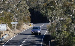 Hawkesbury Historic Roads