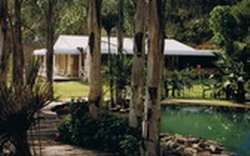 Rivervalley Lodge
