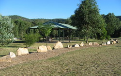 Upper Colo Reserve - Hawkesbury City Council