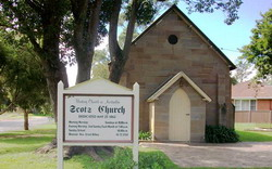 Scots Presbyterian (Uniting) Church (1862)