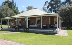 Vine Cottage Tool Museum and Tea Room