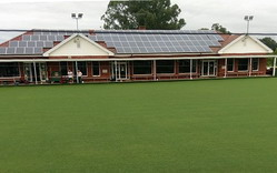 Windsor Bowling Club