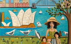 Lizzy Newcomb: Small Tales