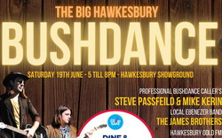 The Big Hawkesbury Bushdance