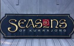 Seasons of Kurrajong