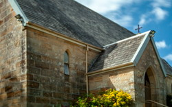 St Johns Anglican Church (1859) & Macquarie Schoolhouse (1820)
