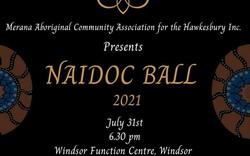 NAIDOC Ball