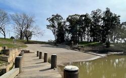 Governor Phillip Reserve Boat Ramp