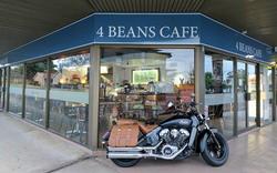 4 Beans Café