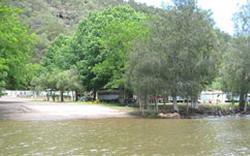 NSW Water Ski Gardens