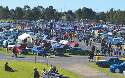 All Holden Day 2 Day Swap Meet