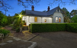 Plynlimmon - The Cottage at Kurrajong