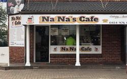 Na Na's Cafe