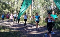 St Albans RFS Pioneer Trail Run