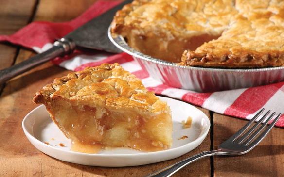 Bilpin's Apple Pie Trail