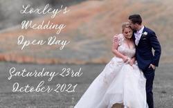 Loxley on Bellbird Hill Wedding Open Day