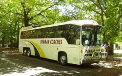 Denmar Coaches