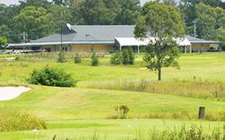 Lynwood Country Club Ltd