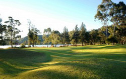 Wisemans Ferry Golf Club
