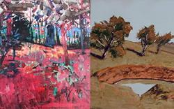 Ways of Seeing Landscape II - Art Exhibition