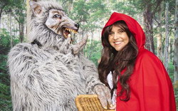 Little Red Riding Hood Children's Roving Theatre