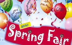 St Andrew's Uniting Church Mini Spring Fair