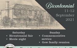 Macquarie Schoolhouse Bicentennial