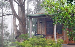 Ghost Hill Road Retreat