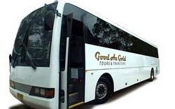 Good Az Gold Tours & Transfer