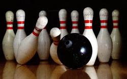 Windsor Tenpin Bowl