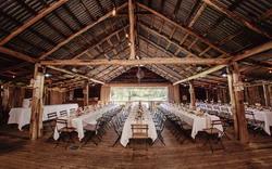 Rustic Weddings at The Australiana Pioneer Village