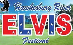 The Hawkesbury River Elvis Festival