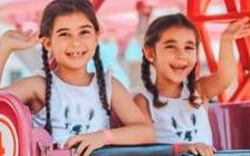 Sydney Fun Fair - Hawkesbury Showgrounds