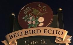 Bellbird Echo Café