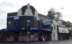 Australian Hotel