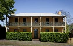 Colonial Heritage of Western Sydney App