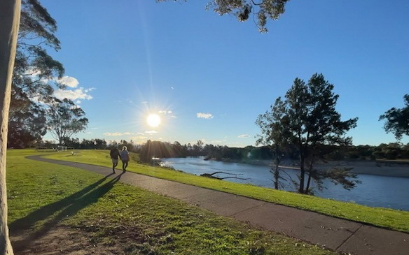Our best river picnic spots