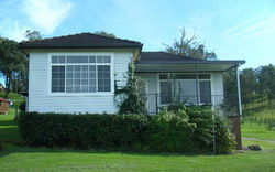 Highview Cottage