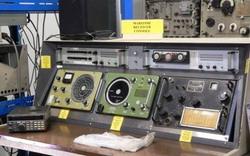 Kurrajong Radio Museum
