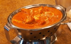 Bell's Line Curries