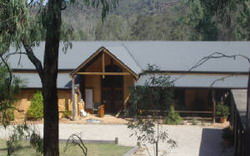 The Lodge Colo River
