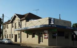 Hawkesbury Hotel