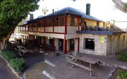 Wisemans Ferry Inn Hotel