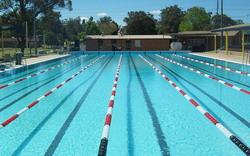 Hawkesbury Oasis Swimming Centre