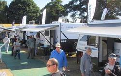 Hawkesbury Caravan, Camping, 4WD, Fish and Boat Show