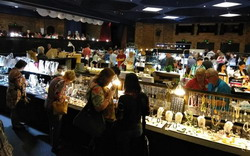 Windsor Gem and Mineral Expo
