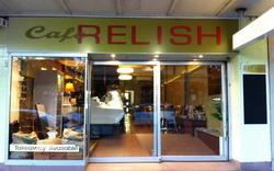 Café Relish