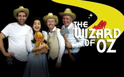 Richmond Players Present The Wizard of Oz