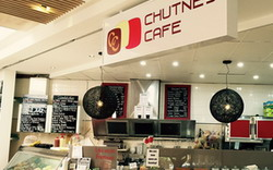 Chutney Café