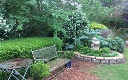 The Secret Garden & Nursery
